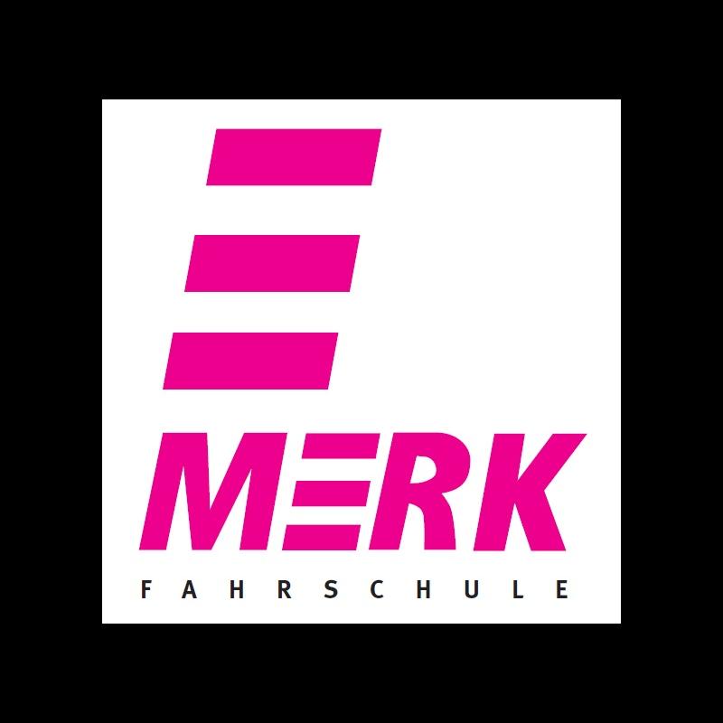 Logo: Fahrschule Merk