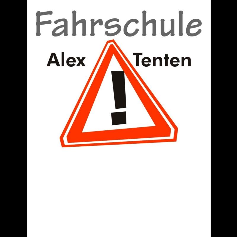 Logo: Fahrschule Alex Tenten