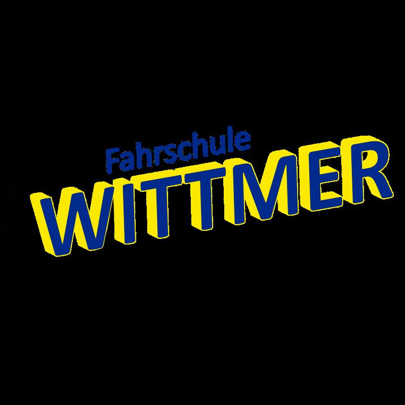 Logo: Fahrschule Wittmer Ralf