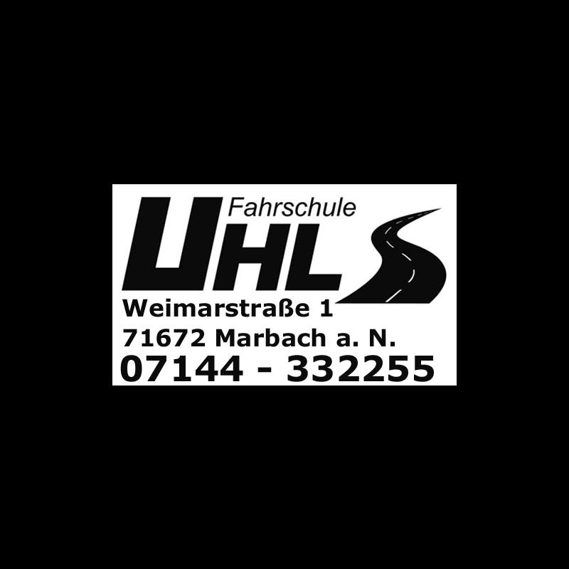 Logo: Peter Uhl Fahrschule