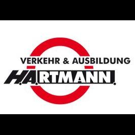 Logo: Verkehr & Ausbildung Hartmann