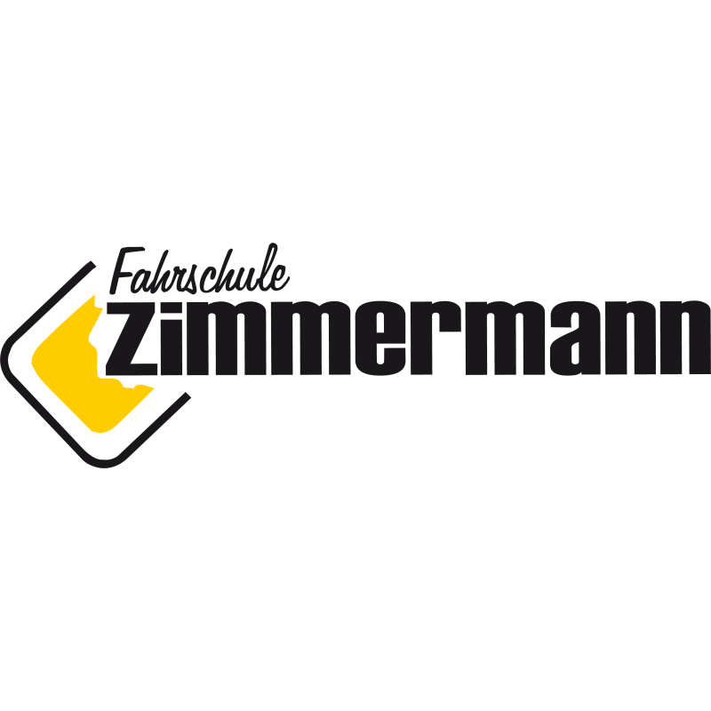 Logo: Fahrschule Zimmermann GmbH