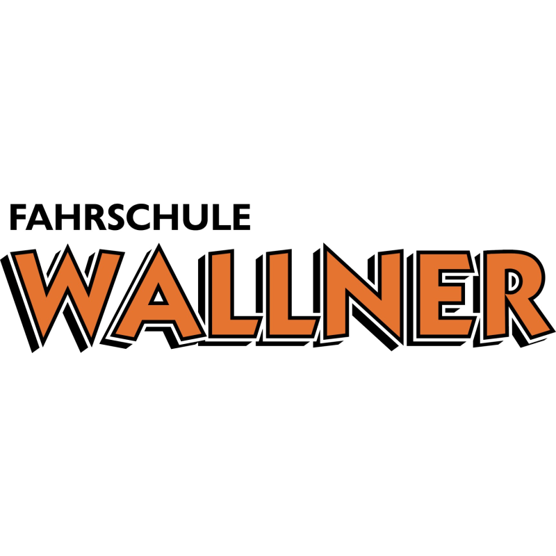 Logo: Fahrschule Wallner