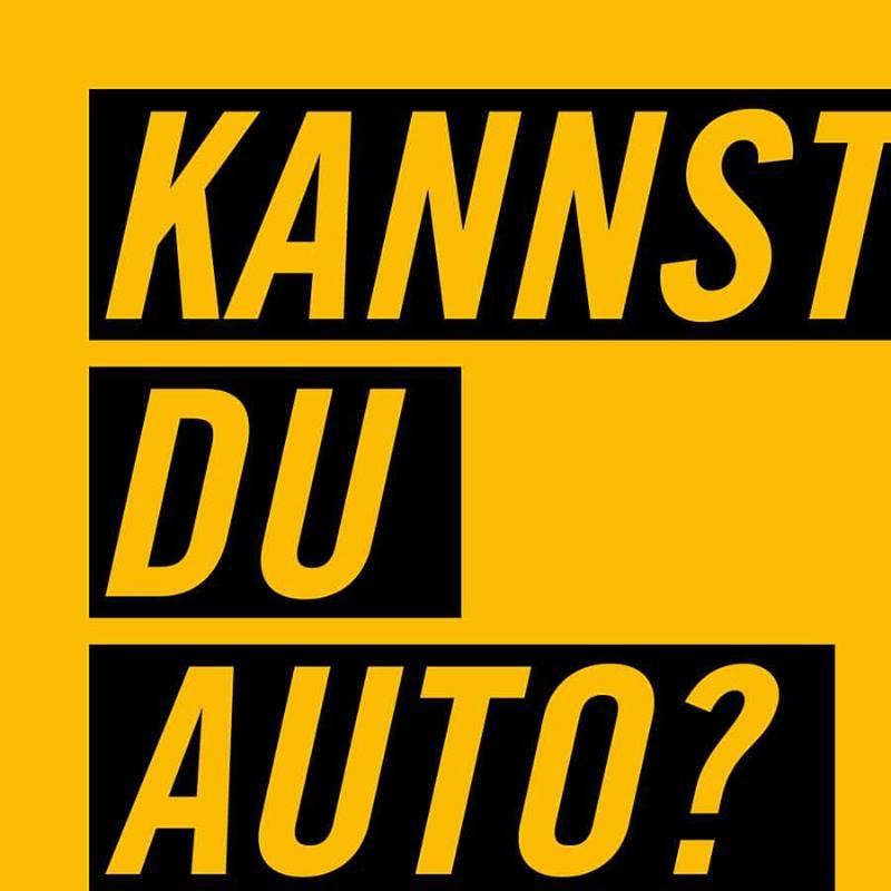 Logo: ACADEMY Fahrschule Trend