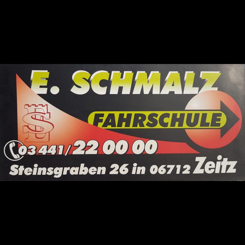Logo: Fahrschule Erhard Schmalz