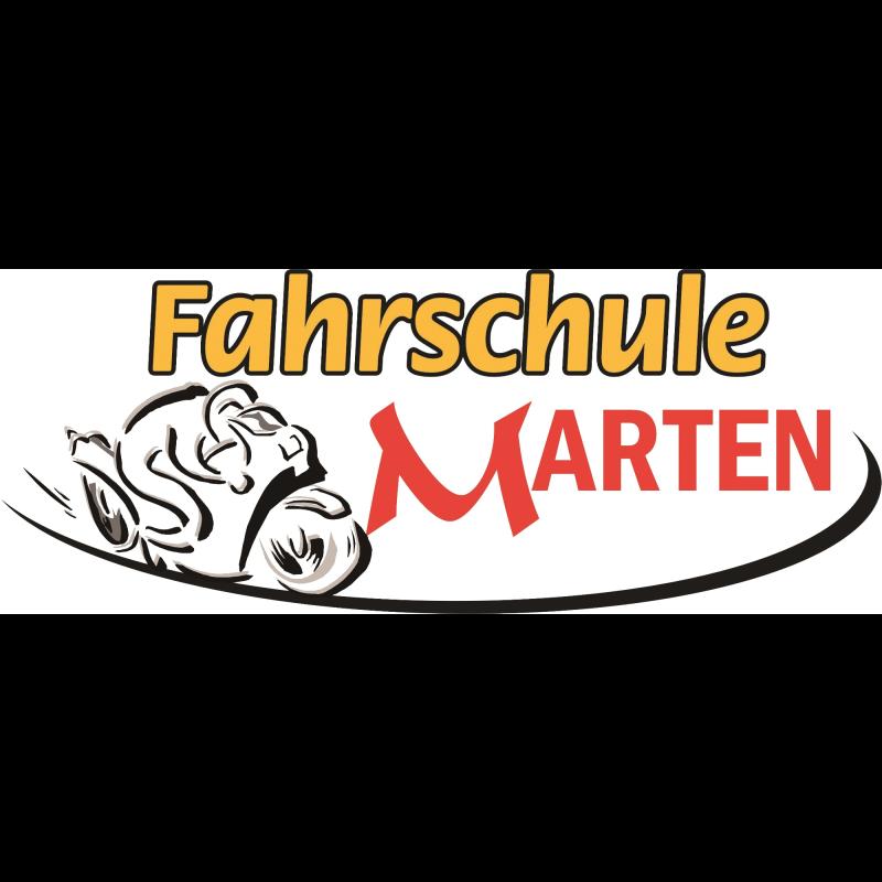 Logo: Jürgen Marten Fahrschule