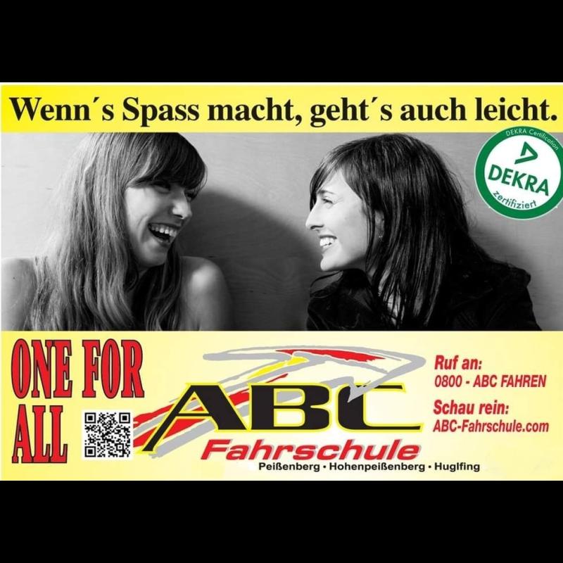 Logo: ABC Fahrschule