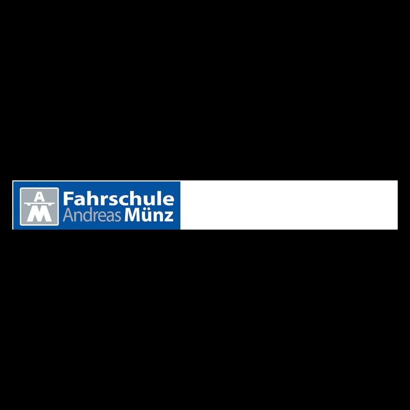 Logo: Andreas Münz Fahrschule