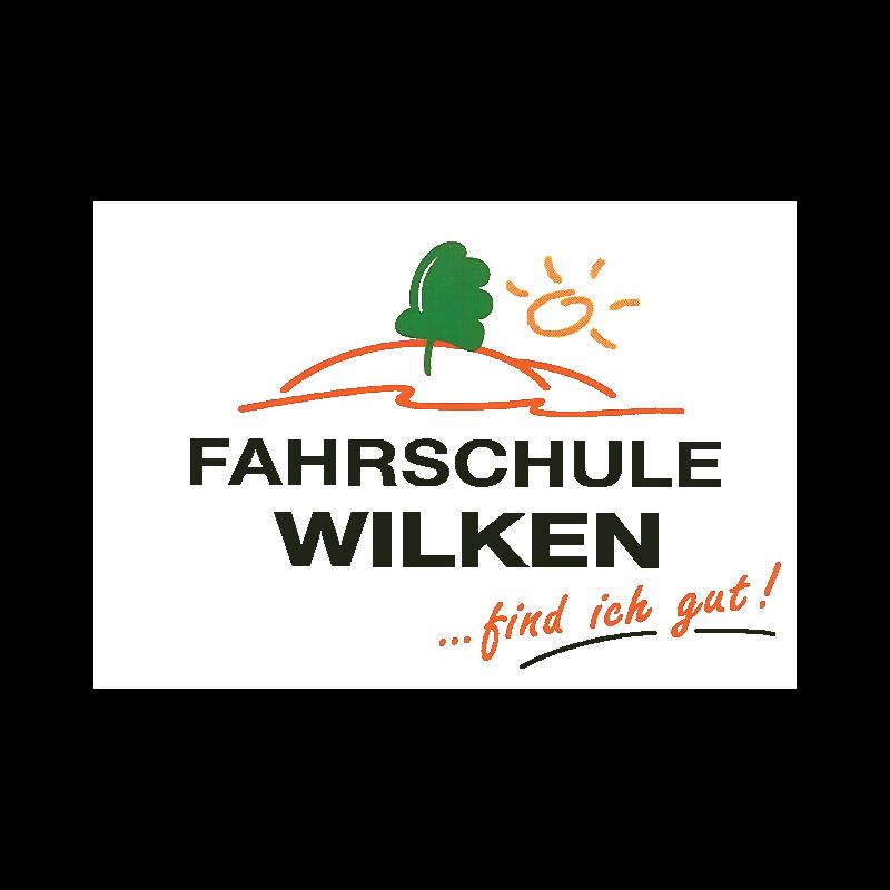 Logo: Fahrschule & Ferienfahrschule Wilken GmbH
