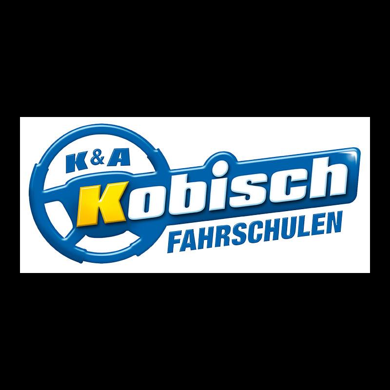 Logo: Fahrschule Klaus Kobisch