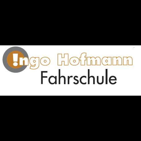 Logo: Fahrschule Ingo Hofmann