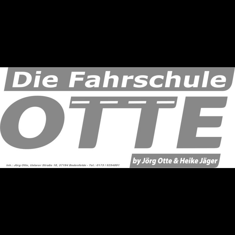"""Logo: """"Die Fahrschule"""""""
