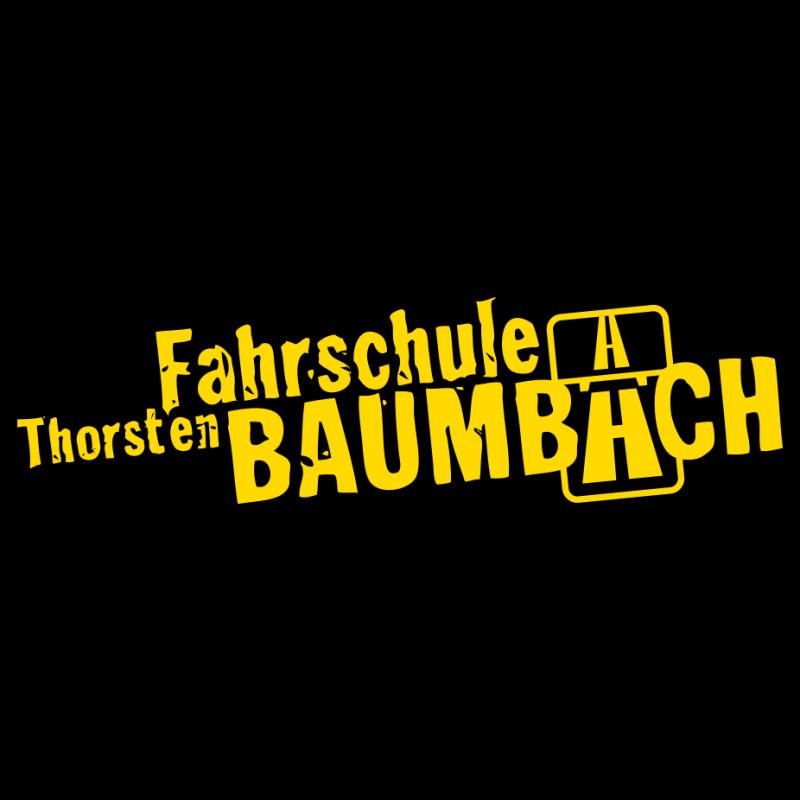 Logo: Fahrschule Thorsten Baumbach