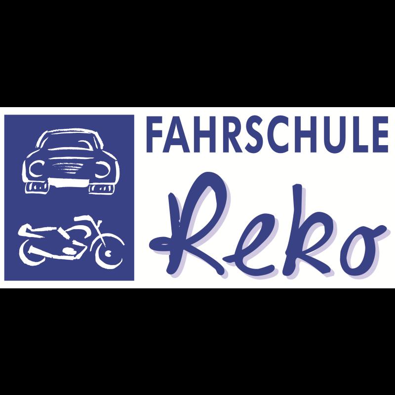 Logo: Martin Reko Fahrschule