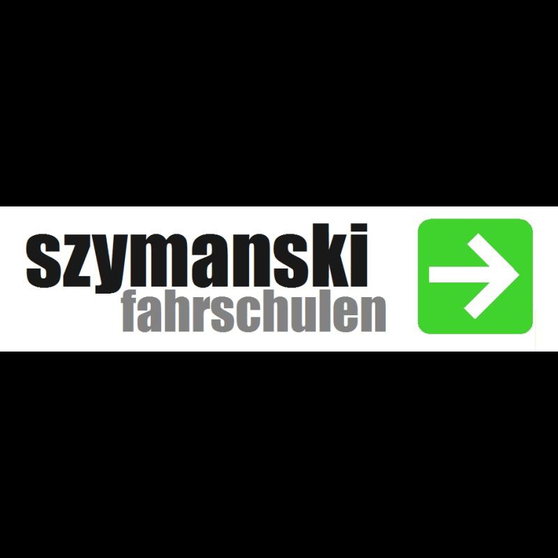 Logo: Szymanski Fahrschulen