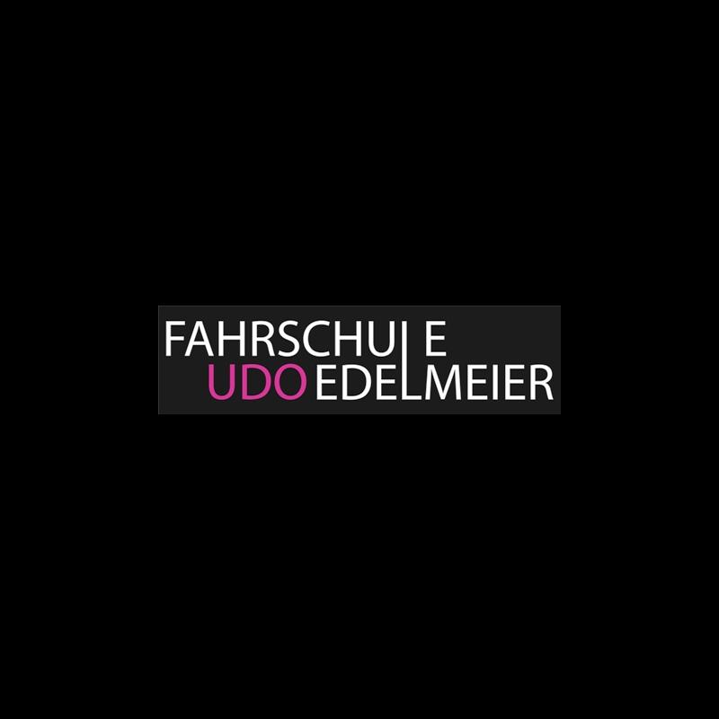 Logo: Fahrschule Udo Edelmeier
