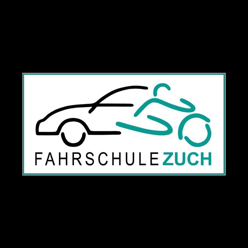 Logo: Fahrschule Zuch