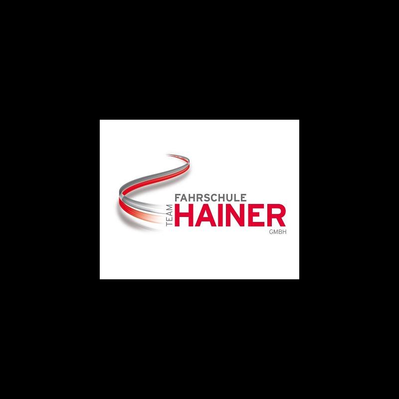 Logo: Fahrschule Team Hainer GmbH