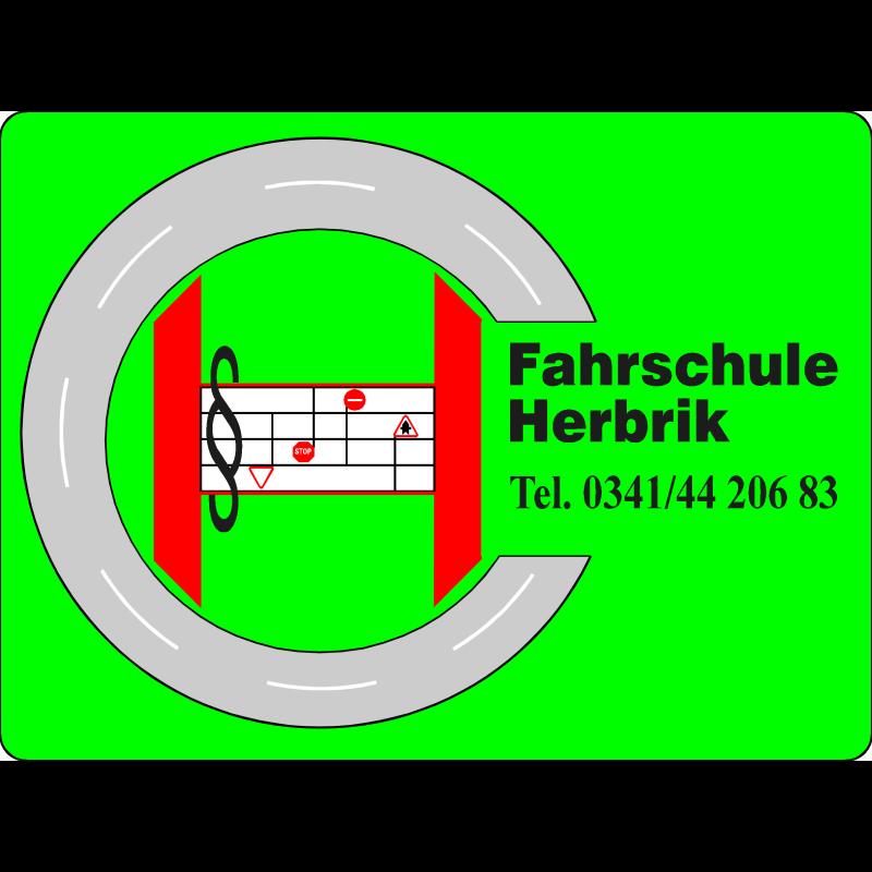 Logo: Fahrschule Steffen Herbrik