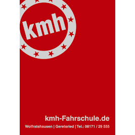 Logo: Fahrschule KMH