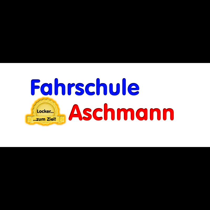 Logo: Fahrschule Aschmann