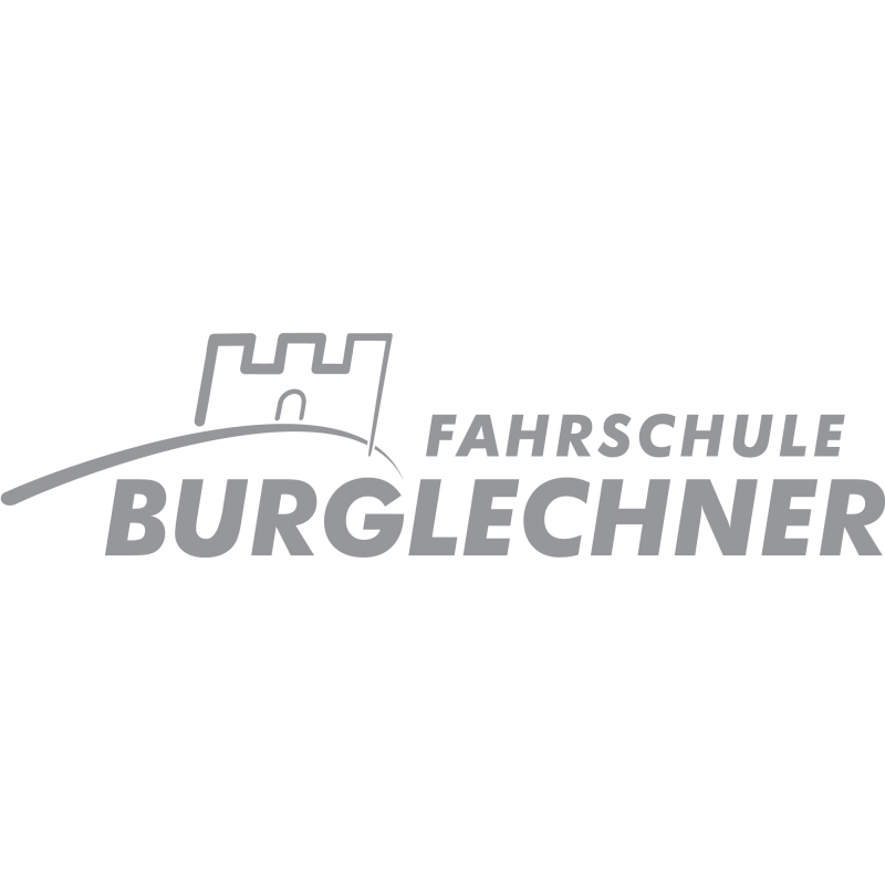 Logo: Burglechner Fahrschule