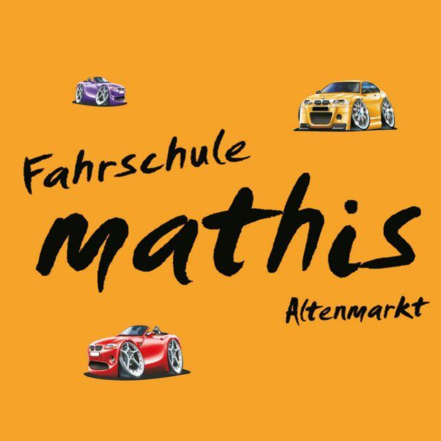 Logo: MATHIS Theo Fahrschule
