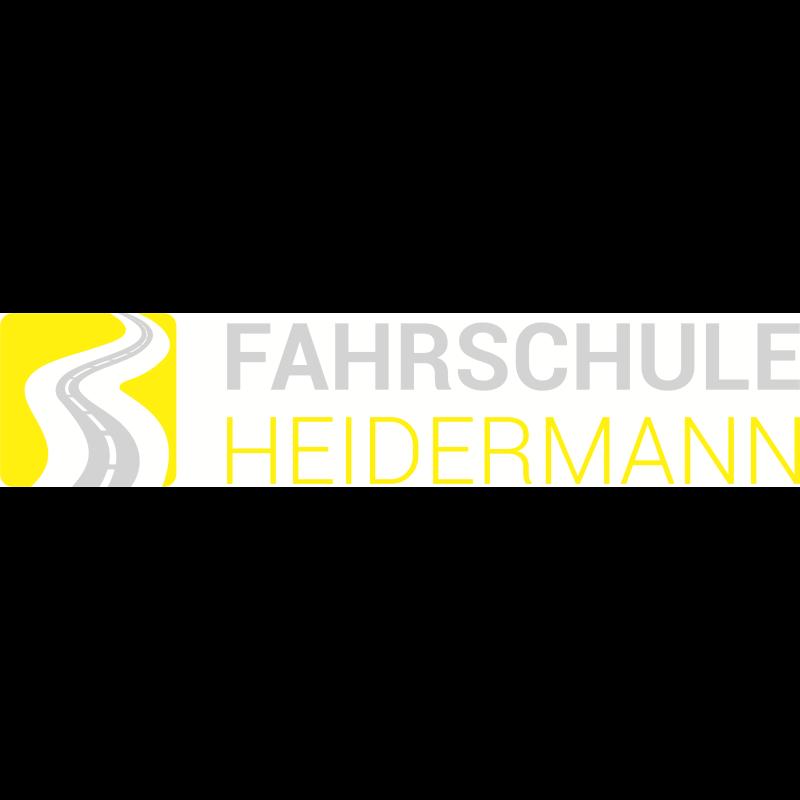 Logo: Martin Heidermann Fahrschule