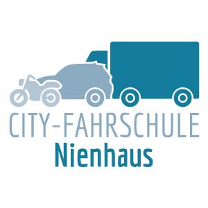 Logo: City-Fahrschule Meteln & Schöppingen Reinhold Nienhaus