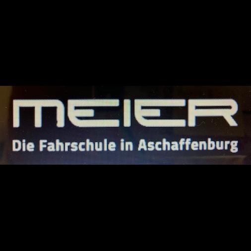 Logo: Fahrschule Meier