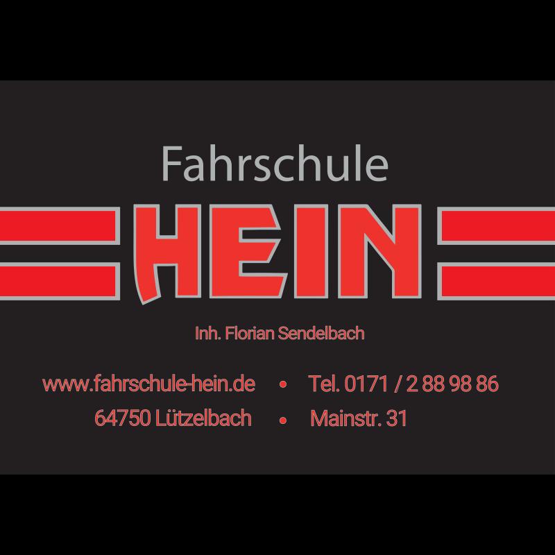 Logo: Fahrschule Sendelbach
