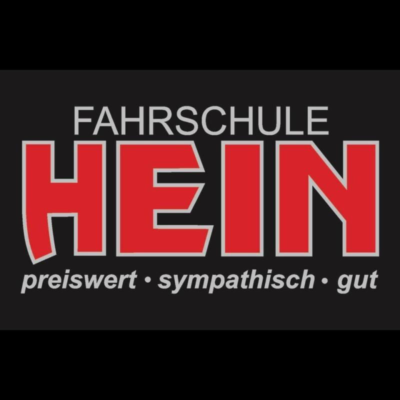 Logo: Fahrschule Hein GbR