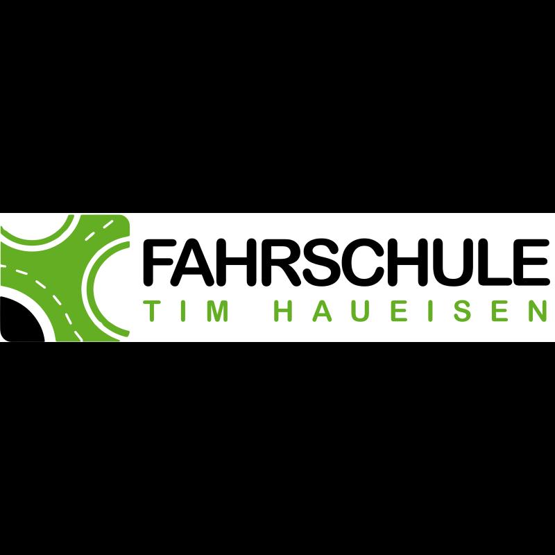 Logo: Fahrschule Tim Haueisen