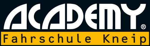 Logo: Academy Fahrschule Kneip GmbH