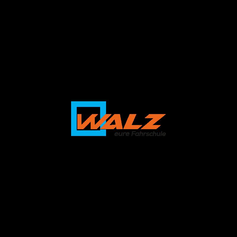 Logo: Fahrschule Walz