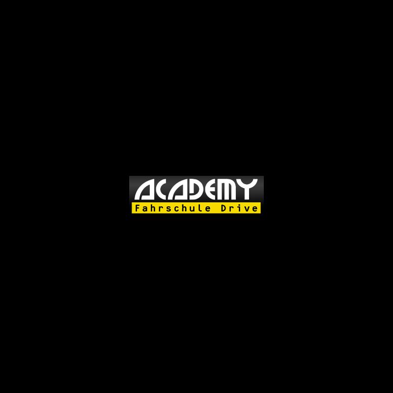 Logo: Academy Fahrschule Drive Botnang