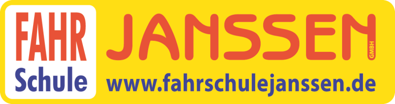 Logo: Fahrschule Janssen GmbH