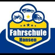 Logo: Fahrschule Hansen