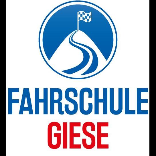 Logo: Fahrschule Rolf Giese