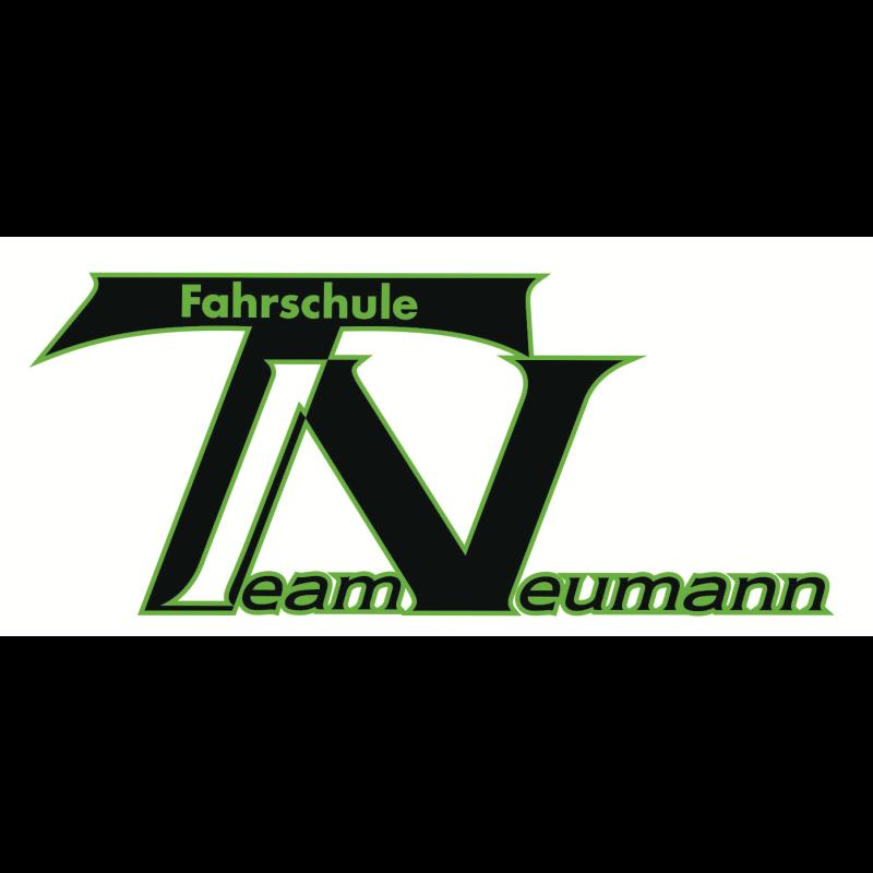 Logo: Fahrschule Team Neumann