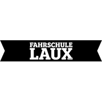 Logo: Fahrschule Laux Dirk