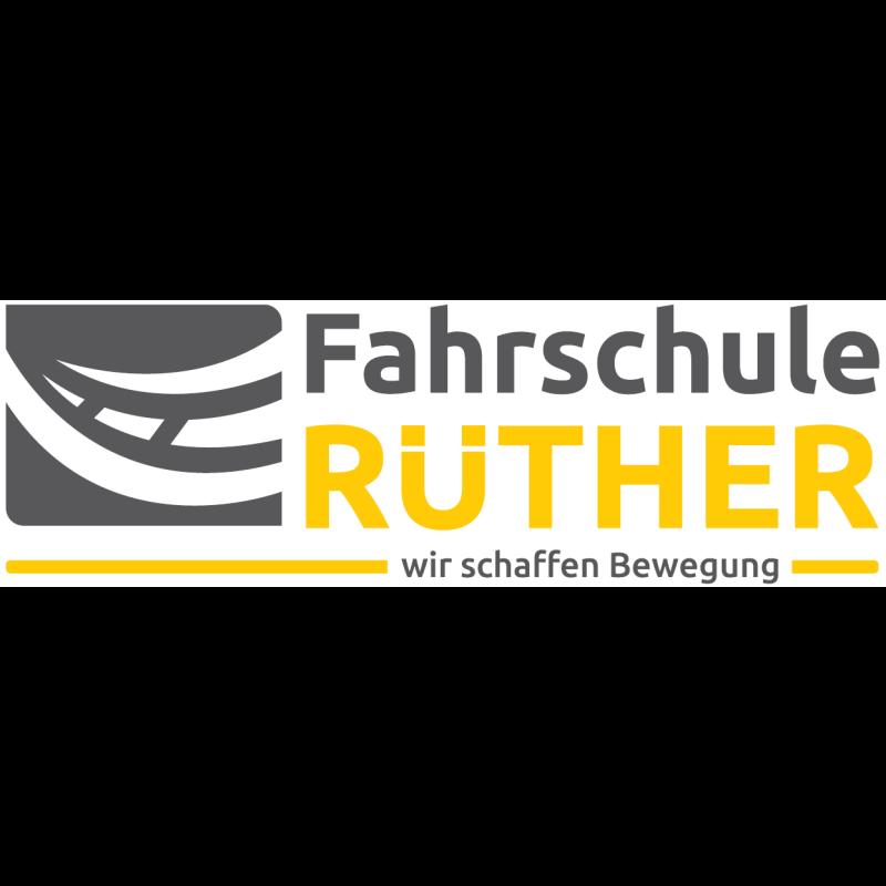 Logo: Frank Rüther Fahrschule