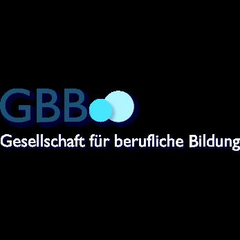 Logo: GBB Gesellschaft für berufliche Bildung