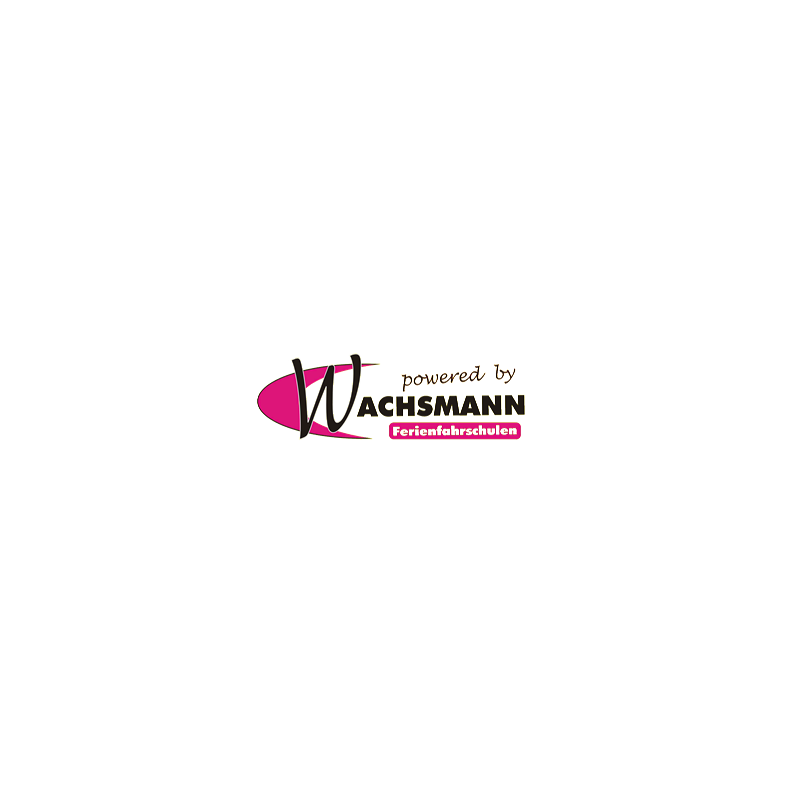 Logo: WACHSMANN Fahrschule und Ferienfahrschule Stephan Freitag GmbH