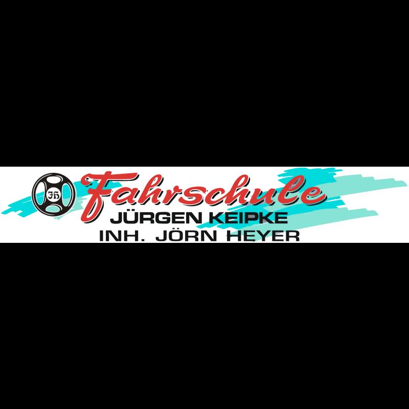 Logo: Fahrschule Jürgen Keipke