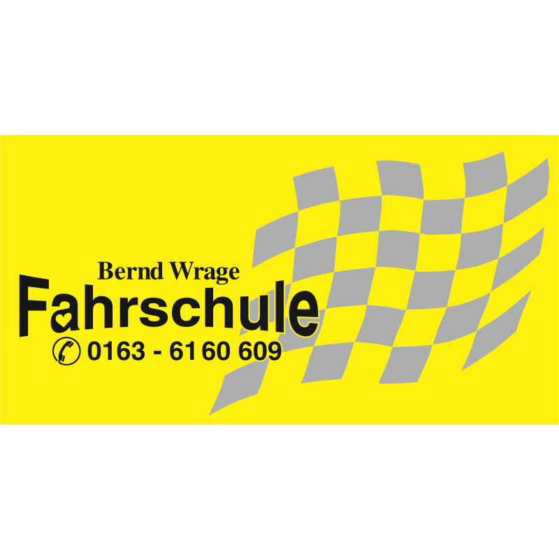 Logo: Fahrschule Bernd Wrage