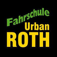 Logo: Bildungszentrum und Fahrschule Urban Roth