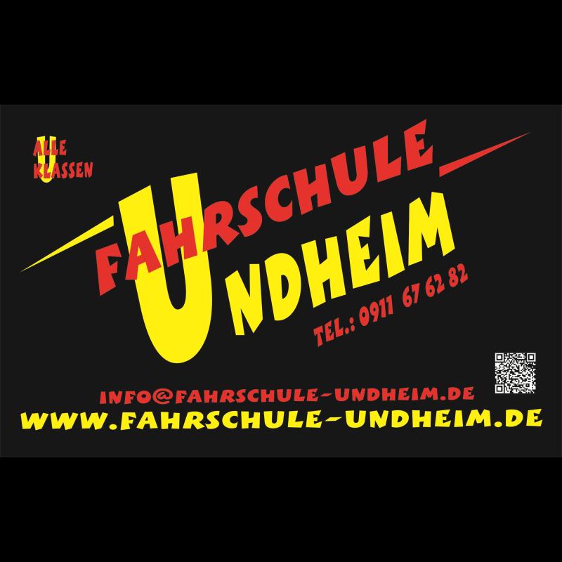 Logo: Fahrschule UNDHEIM