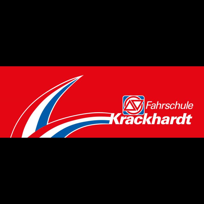 Logo: Fahrschule Krackhardt