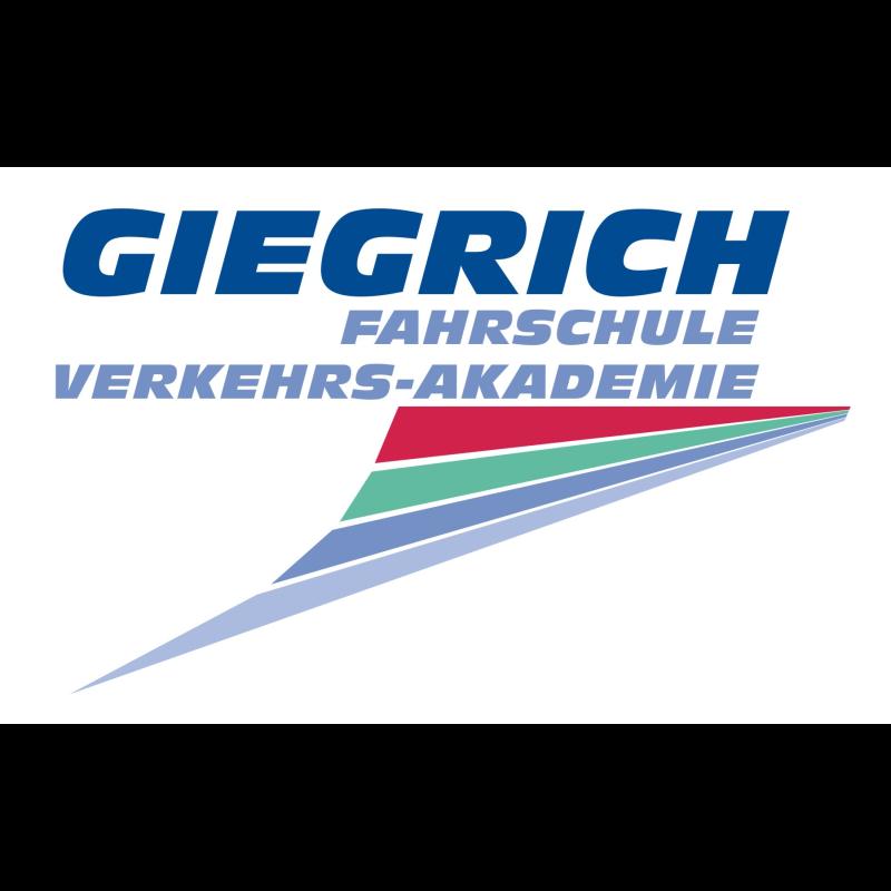 Logo: Fahrschule und Verkehrsakademie Giegrich